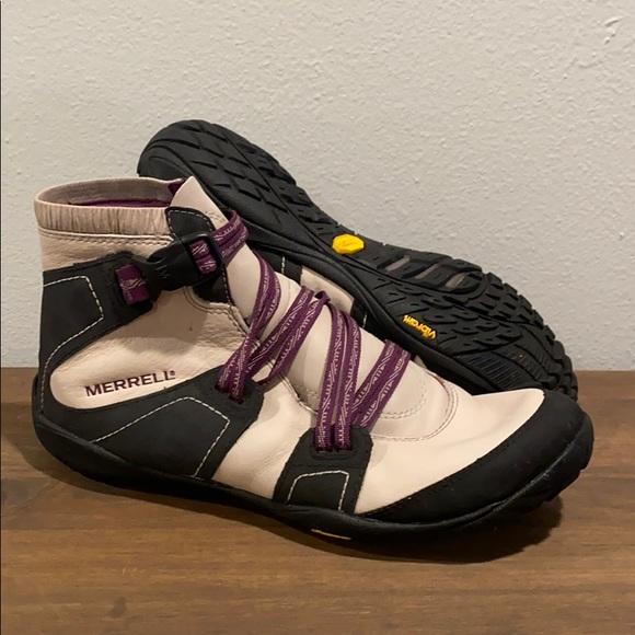 Merrell Shoes   Power Play Glove High